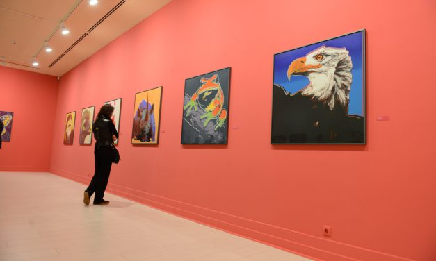 Antalya'nın Yıldızı; Antalya Kültür Sanat