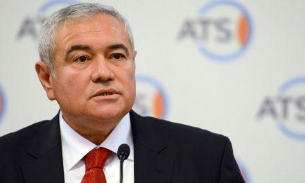ATSO Başkanı Çetin'den Enflasyon Değerlendirmesi