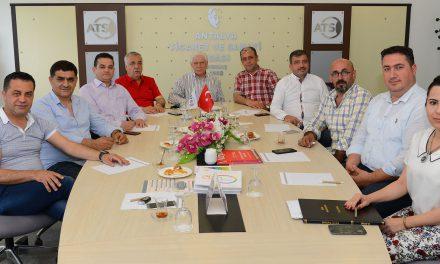 Gıda sektörü 'Worldfood İstanbul' fuarına katılacak