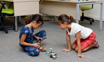 """ATSO Akademi'den """"Maker Robotik ve Mühendislik Yaklaşımları"""" Eğitimleri"""