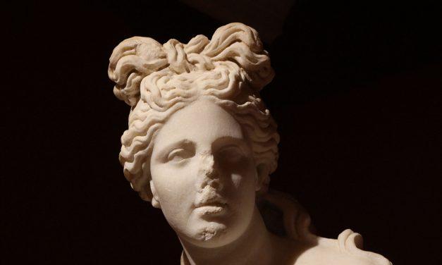 Antalya, Antik Çağ Kadınları Saç Modelleri İle Tanıtılacak