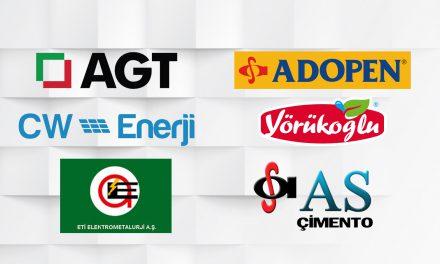 En Büyük 500 Sanayi Kuruluşu Arasında Antalya'dan 5 Firma