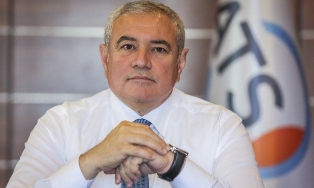 Başkan Davut Çetin'den Ekim Ayı Enflasyon Değerlendirmesi