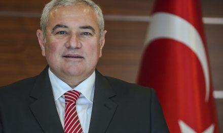 ATSO Başkanı Davut Çetin'den Kurban Bayramı mesajı
