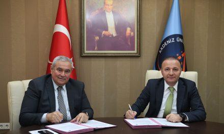 İşyeri Eğitimi İşbirliği Protokolü İmzalandı