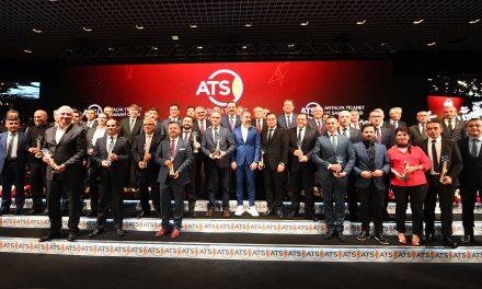 ATSO Ödülleri 50 Yaşında