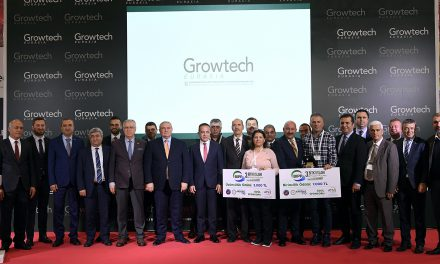 ATSO-Growtech Tarım İnovasyon Ödülleri Sahiplerini Buldu