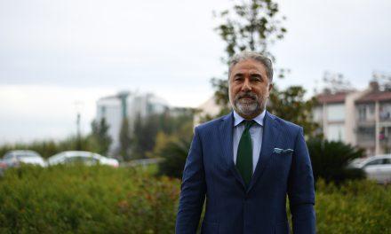 2019'da golften beklenen gelir 120 milyon Euro