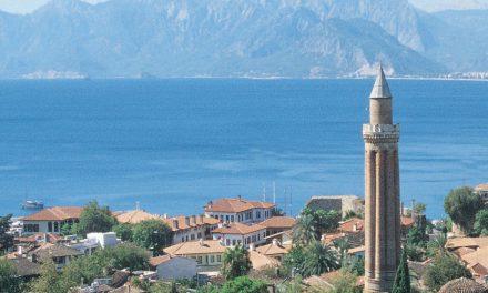 Yerel yönetimler Antalya firmalarını tercih etmeli