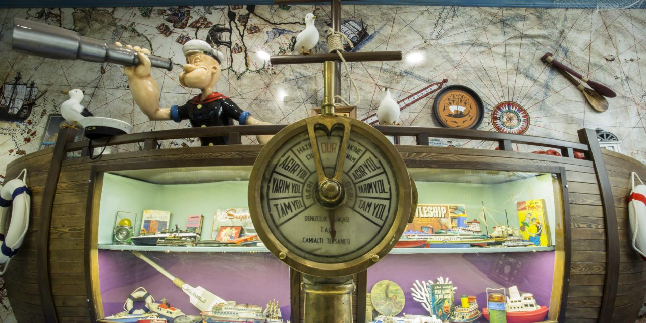 Anadolu Oyuncak Müzesi'ne rekor ziyaretçi