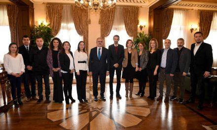 Turizm Eklense, Antalya İhracatta Gelir İkincisi Olur