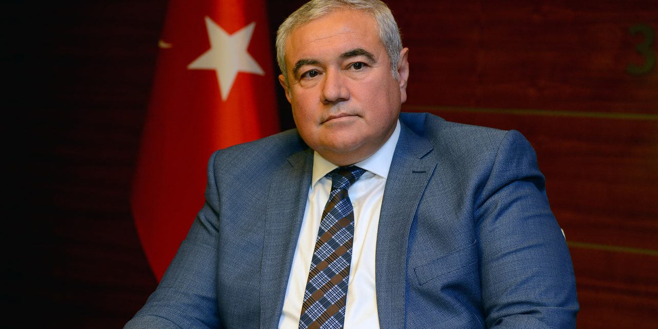 ATSO Başkanı Çetin'den En Büyükler Listesinde Yer Alan Ekiciler Süt'e Tebrik