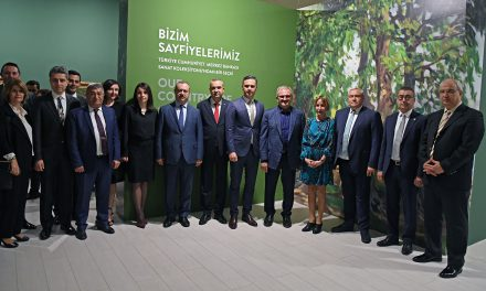 """Antalya Kültür Sanat'ın Yeni Sergisi """"Bizim Sayfiyelerimiz"""""""