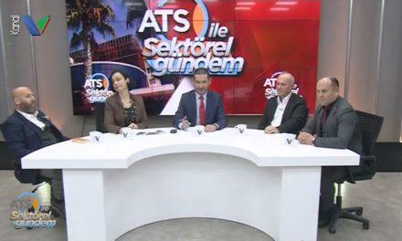 ATSO ile Sektörel Gündem