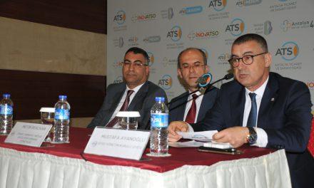 ATSO Üyesi Firmalardan %0,98 Oranlı Kredi ile Konut Alım Fırsatı