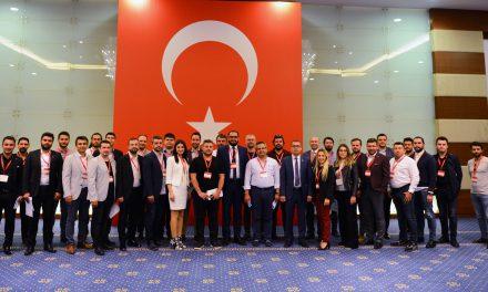 Antalya GGK gençleri girişimciliğe özendirecek