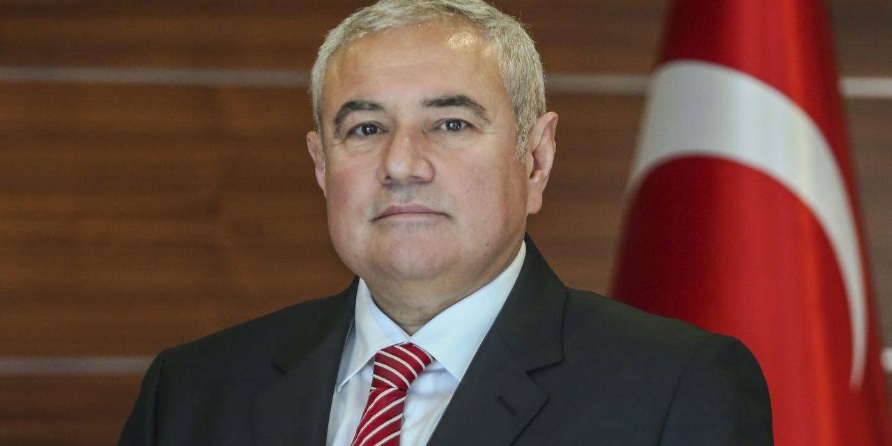 ATSO Başkanı Davut Çetin'den Seçim Değerlendirmesi