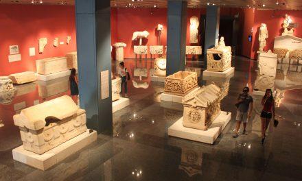 Müze ve ören yerlerinde yaz saati uygulaması