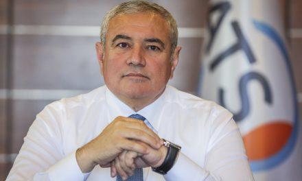 ATSO Başkanı Çetin'den Temmuz Ayı Enflasyonu Değerlendirmesi