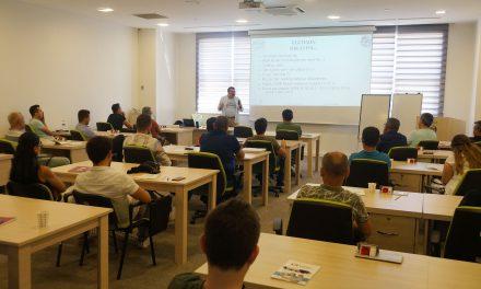 ATSO AKADEMİ'de Geçen Hafta 3 Eğitim Tamamlandı