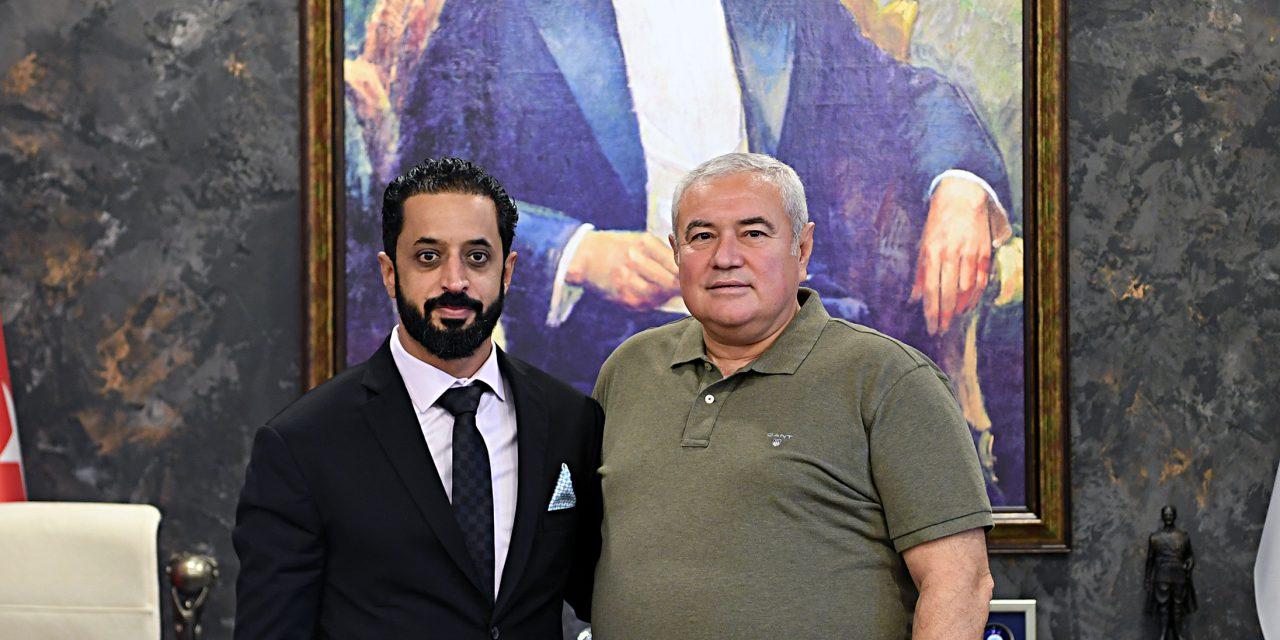 Dubai'den yatırım daveti