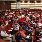 ATSO'da Gayrimenkul Sektörüne Mesleki Yeterlilik Belgesi Anlatıldı
