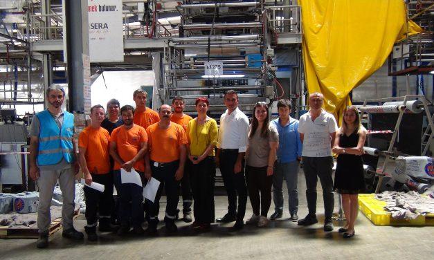 Antalya TSO ve Bursa TSO'dan dev işbirliği