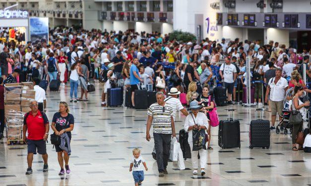 Turizmde 2019, acentelerin yılı oldu