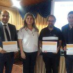 ATSO Akademi'de 3 Eğitim Tamamlandı
